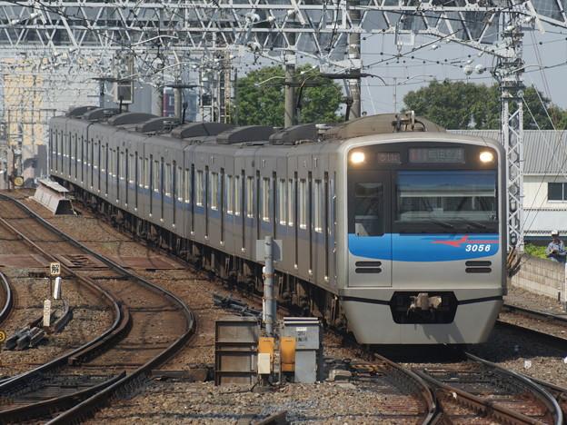 #3056 京成電鉄3056F 2018-4-22