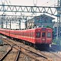 #3059 京成電鉄モハ3059~3066 1992-10-10