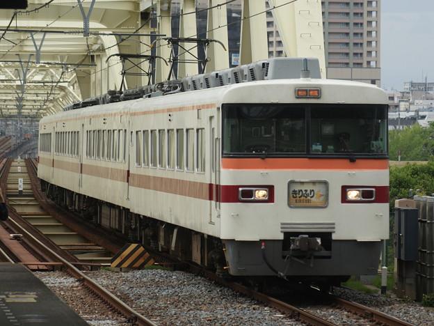 #3076 東武鉄道353F@クハ353-4 2018-5-13