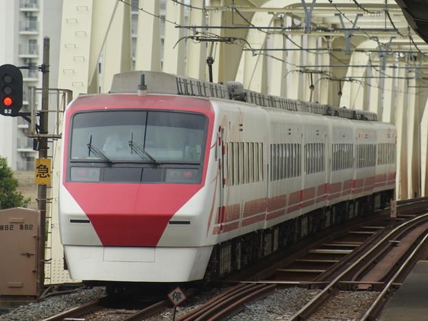 写真: #3079 東武鉄道208F@モハ208-6 2018-5-13