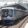 写真: #3086 横浜高速鉄道Y513F 2018-5-6