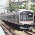 写真: #3087 東京急行電鉄5121F@クハ5821 2018-5-6