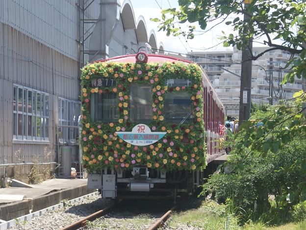 #3095 京浜急行電鉄デハ1356 2018-5-20