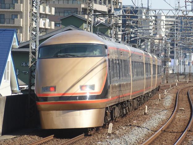 #3096 東武鉄道103F 2018-5-20