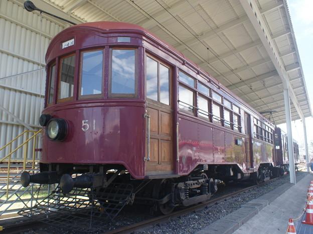 #3115 亰濱電氣鐵道デ51 2018-5-20