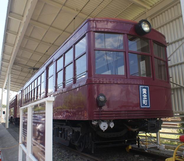 #3116 湘南電氣鐵道デ1(旧京急デハ248) 2018-5-20