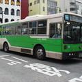 #3117 都営バスL-B666 2008-7-21