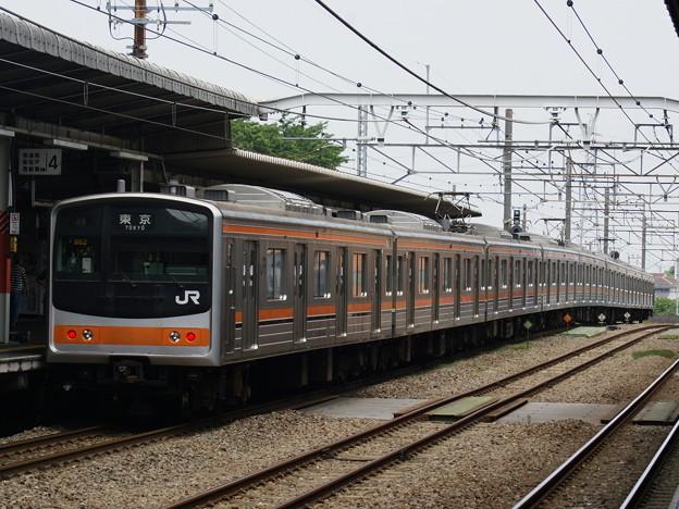 #3125 武蔵野線205系 千ケヨ62F 2014-6-20