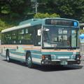 写真: #3139 西武バスA8-292 2018-6-2