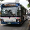 写真: #3142 京成バスC#8112 2008-6-5