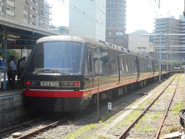 Photos: #3156 伊豆急行 黒船電車 2018-6-9