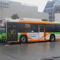 写真: #3176 都営バスZ-A635 2018-6-11