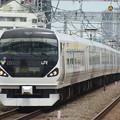 Photos: #3192 E257系 長モトM108F 2018-6-19
