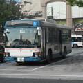 #3201 京成バスC#8136 2018-6-22