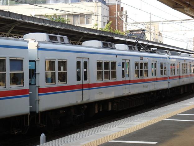 #3262 京成電鉄モハ3262 2007-4-12