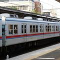 写真: #3262 京成電鉄モハ3262 2007-4-12