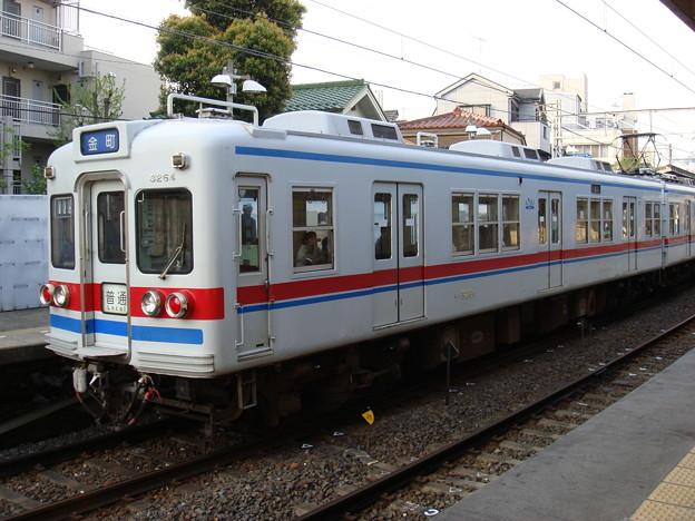 #3264 京成電鉄モハ3264 2007-4-12