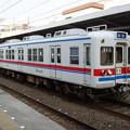 写真: #3266 京成電鉄モハ3264 2007-4-12