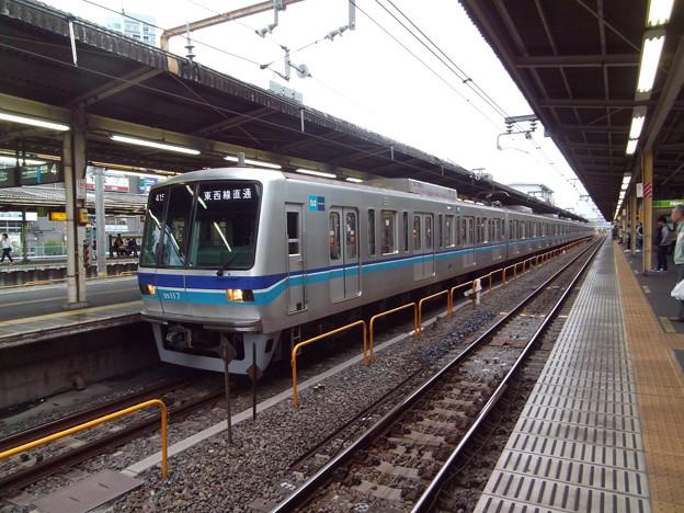 Photos: #3277 東西線05-117F 2018-6-15