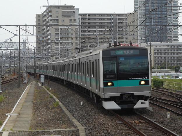 #3280 E233系2000番台 東マト1F 2018-5-26
