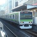 Photos: #3286 E231系 東トウ533F 2018-7-31
