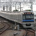 #3318 北総鉄道7503F 2009-9-22