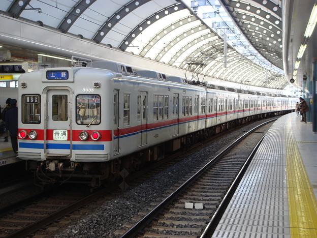 #3334 京成電鉄3333F 2008-2-1
