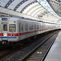 写真: #3334 京成電鉄3333F 2008-2-1