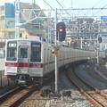 #3336 東武鉄道11660F 2018-8-15