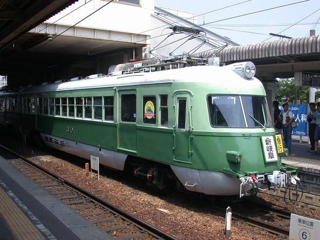 #3401 名古屋鉄道モ3401 2002-8-4