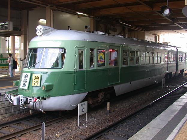 #3402 名古屋鉄道ク2401 2002-8-4