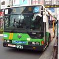 #3405 都営バスR-P538 2014-9-12