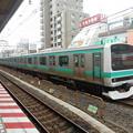 写真: #3409 E231系 東マト110F 2018-9-4