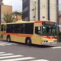 #3411 京王バスD31311 2018-9-1
