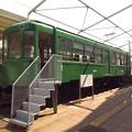 #3414 江ノ島電鉄デハ601 2018-9-17
