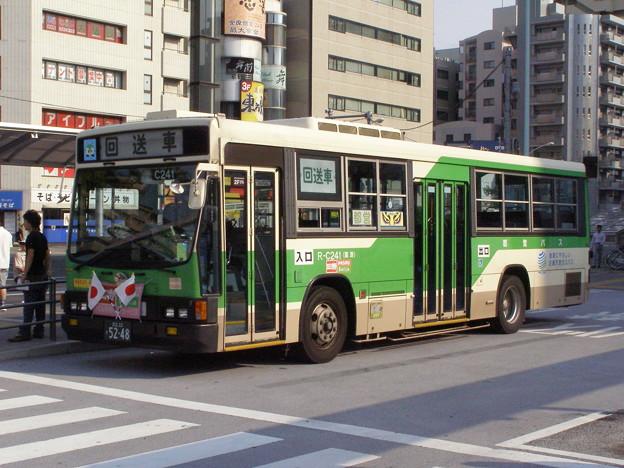 #3423 都営バスR-C241 2010-9-20