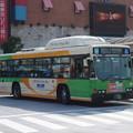 写真: #3426 都営バスR-F444 2010-3-20