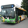 Photos: #3429 都営バスB-R111 2008-9-23
