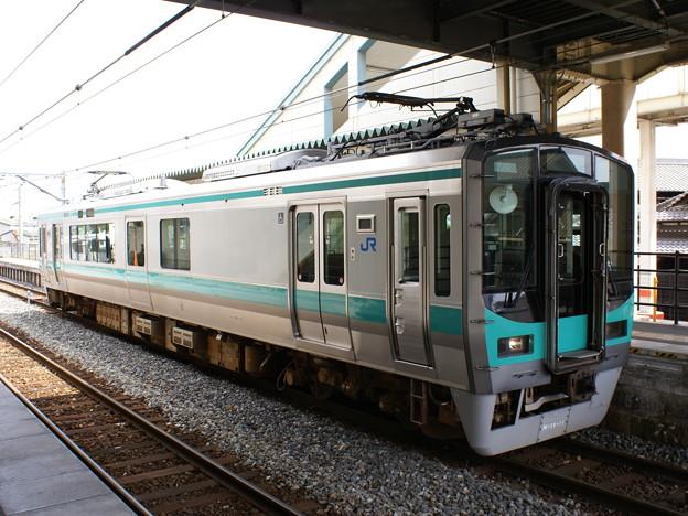#3460 JR西日本クモハ125-11 2008-3-24