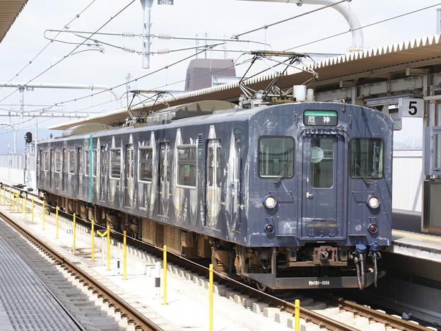 #3463 JR西日本クモハ103-3558F 2008-3-24