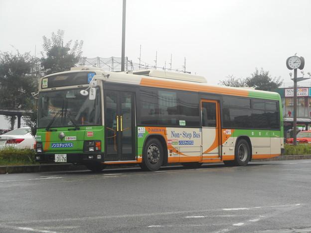 ♯3474 都営バスZ-A635 2018-9-30
