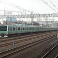 #3476 E231系 東マト116F 2018-10-4