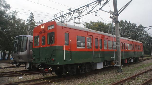 #3496 JR総研R291系とキハ30 15 2018-10-13