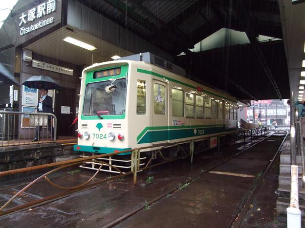 #3509 都電C#7024 2014-10-5