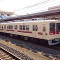 #3512 新京成電鉄クハ8512 2014-10-8