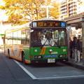 Photos: #3530 都営バスR-L777 2018-10-25
