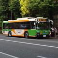 写真: #3544 都営バスP-A616 2018-5-19