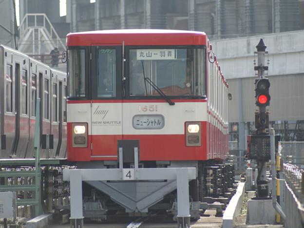 #3598 埼玉ニューシャトル1151F@C#1651 2018-11-11