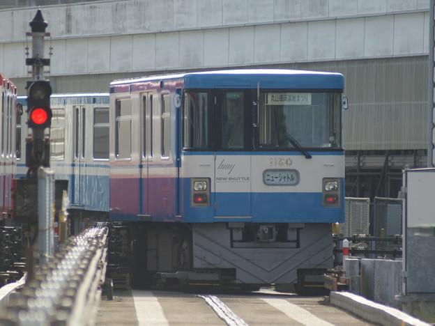 #3599 埼玉ニューシャトル1150F@C#1150 2018-11-11