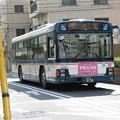 #3605 京成バスC#8174 2007-10-19